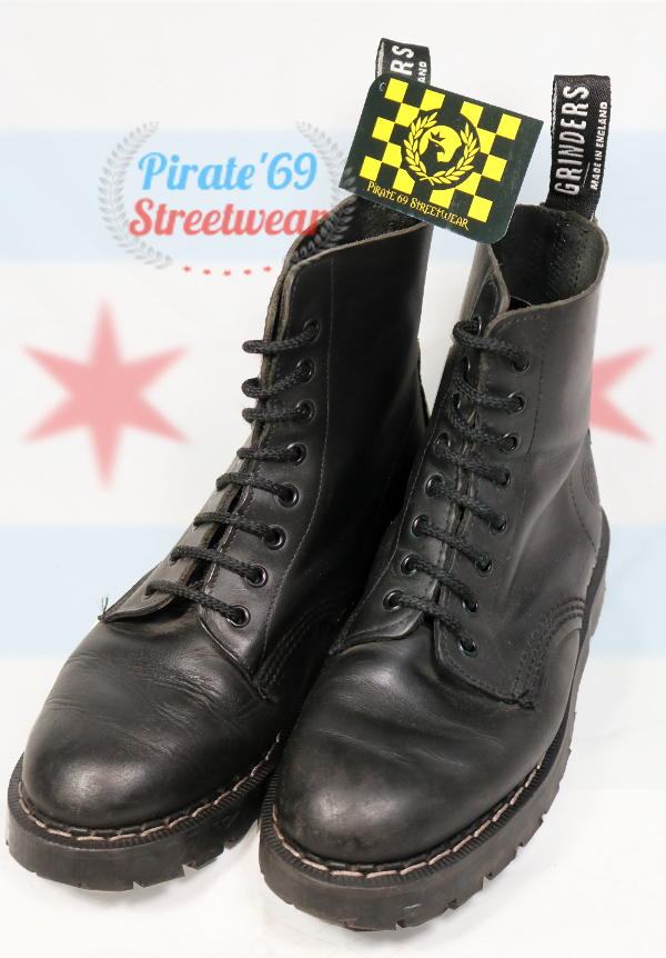 e1a6937873803 Affordable Dr Martens boots, Grinders shoes, Gripfast Footwear at ...