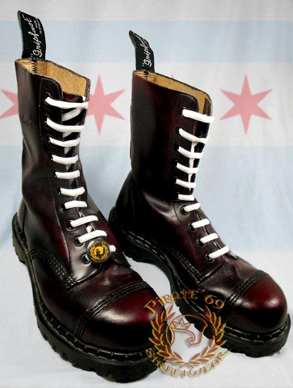 Gripfast Shoes Uk