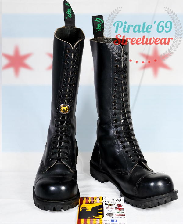160aac56362 Affordable Dr Martens boots, Grinders shoes, Gripfast Footwear at ...