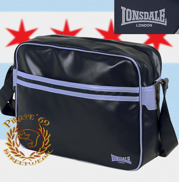 Lonsdale London Original Bag