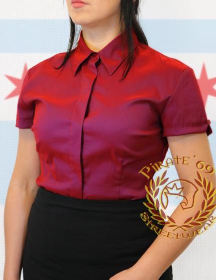 Tonic Mod Retro Skingirl shirt