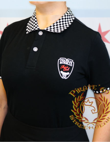 Two-Toone Ska polo shirt