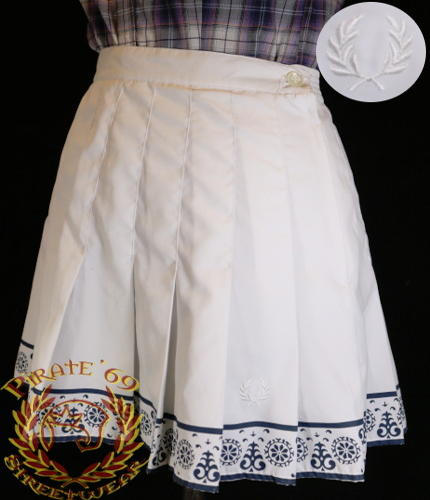 Fred Perry Tennis Skirt