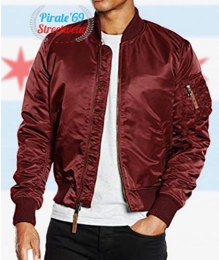 Ben Sherman Bomber MA1 Flight